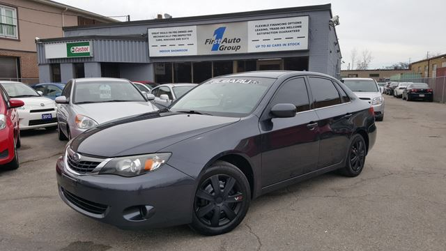 2009 subaru impreza grey 1st auto group. Black Bedroom Furniture Sets. Home Design Ideas