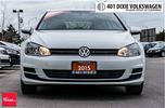 2015 Volkswagen Golf 5-Dr 1.8T Trendline at Tip in Mississauga, Ontario
