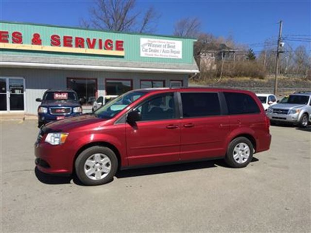 2011 dodge grand caravan sxt new glasgow nova scotia used car for. Cars Review. Best American Auto & Cars Review