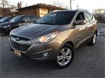 2011 Hyundai Tucson GLS 4x4 HEATED FRONT SEATS BLUETOOTH CONNECTION 17 in St Catharines, Ontario