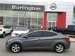 2011 Hyundai Elantra GLS in Burlington, Ontario