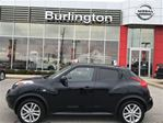 2013 Nissan Juke SV in Burlington, Ontario