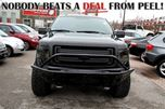2013 Ford F-150 XLT 4X4 SUPER CREW CERTIFIED & E-TESTED!**SPRING S in Mississauga, Ontario