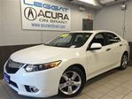 2012 Acura TSX BASE   4NEWTIRES   ONLY79000KMS   OFFLEASE in Burlington, Ontario