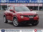 2011 Nissan Juke SV MODEL, MANUEL in North York, Ontario