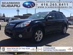 2013 Subaru Outback 3.6R, LOW MILEAGE,  FROM 1.9% FINANCING AVAILABLE, in Scarborough, Ontario