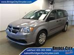 2015 Dodge Grand Caravan SE only 9K! in Lethbridge, Alberta