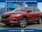 2014 Mazda CX-9 GS, AWD, LEATHER, SUNROOF in Mississauga, Ontario