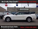 2006 Ford Mustang V6 COMES FULLY MECHANICALLY SAFETY CERTIFIED ALSO in Calgary, Alberta