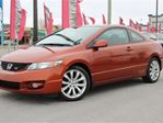 2010 Honda Civic Si in Delson, Quebec
