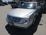 2007 Cadillac DTS LOADED POWERFUL 5 PASSENGER LEATHER.. HEATED/AC in Bradford, Ontario