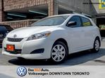 2014 Toyota Matrix           in Toronto, Ontario