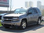 2008 Chevrolet TrailBlazer 4Dr 4WD in Scarborough, Ontario