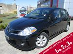 2011 Nissan Versa 1.8 SL AUTO TOIT A/C in Longueuil, Quebec