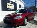 2010 Chevrolet Impala SEDAN LT 3.5 L in Halifax, Nova Scotia