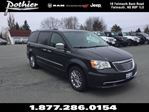 2011 Chrysler Town and Country  LEATHER  LOADED  SUNROOF  HEATED SEATS  NAV in Windsor, Nova Scotia