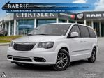2015 Chrysler Town and Country S in Barrie, Ontario