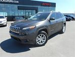 2015 Jeep Cherokee NORTH 4X4 in Mascouche, Quebec