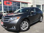 2014 Toyota Venza XLE XLE-AWD+LEATHER+SUNROOF! in Cobourg, Ontario