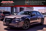 2015 Chrysler 300 S Leather Nav Pano_Sunroof Beats Audio Backup Cam Sat Radio HTD Frnt Seats R.Start 20Alloys in Thornhill, Ontario