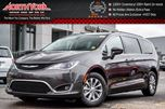 2017 Chrysler Pacifica Touring-L BRAND NEW! Nav-Ready KeySense Alpine Sound SafetyTec Group Leather 17 Alloys in Thornhill, Ontario