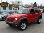 2002 Jeep Liberty           in Scarborough, Ontario