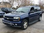 2003 Chevrolet TrailBlazer LT-loaded-leather seats in Scarborough, Ontario