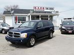 2005 Dodge Durango SLT 4X4 LEATHER 3RD ROW in Barrie, Ontario