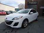 2010 Mazda MAZDA3 GS / ONLY 115K / BLUETOOTH  in Ottawa, Ontario