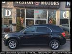 2010 Chevrolet Equinox LT* WELL EQUIPPED* BACK UP CAMERA* SUNROOF* ALLOY WHEELS  in Toronto, Ontario