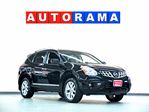 2011 Nissan Rogue SL NAVIGATION BACK UP CAMERA LEATHER SUNROOF AWD in North York, Ontario