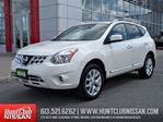 2012 Nissan Rogue SL AWD   Navigation, Leather, Sunroof in Ottawa, Ontario
