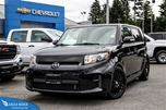 2011 Scion xB Base in Coquitlam, British Columbia