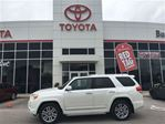 2010 Toyota 4Runner LIMITED LOADED in Burlington, Ontario