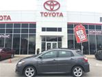 2011 Toyota Matrix S in Burlington, Ontario
