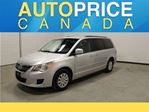 2011 Volkswagen Routan LEATHER COMFORTLINE AND MORE in Mississauga, Ontario