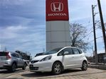2012 Honda Fit LX (A5) in Toronto, Ontario