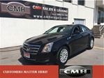 2011 Cadillac CTS LEATH ROOF *CERTIFIED* in St Catharines, Ontario