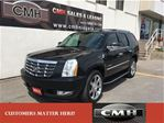 2011 Cadillac Escalade AWD NAV ROOF DVD CAM 22-INCH *CERTIFIED* in St Catharines, Ontario