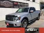 2011 Ford F-150 FX4 5.0L 4X4 CONSOLE *CERTIFIED* in St Catharines, Ontario