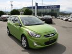 2014 Hyundai Accent GLS 4dr Hatchback in Kelowna, British Columbia
