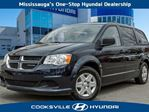 2011 Dodge Grand Caravan SXT, FULL STOW AND GO, in Mississauga, Ontario