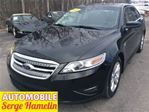 2010 Ford Taurus SEL in Chateauguay, Quebec