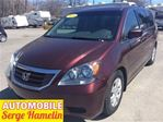 2010 Honda Odyssey SE tv dvd 8 pass ***$85.00 *** in Chateauguay, Quebec