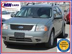 2007 Ford Freestyle SEL FWD 7seats / 2sets of wheels in Ottawa, Ontario