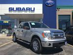 2014 Ford F-150 4x4 - Supercrew XLT- 145 WB in Toronto, Ontario