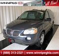 2008 Pontiac Montana SV6 EXT *Cruise! DVD Player!* in Winnipeg, Manitoba
