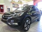 2016 Honda CR-V Touring in Montreal, Quebec