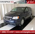 2015 Chrysler Town and Country Touring *Power Sliding Doors, Trunk & More!* in Winnipeg, Manitoba