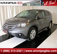 2012 Honda CR-V EX-L in Winnipeg, Manitoba